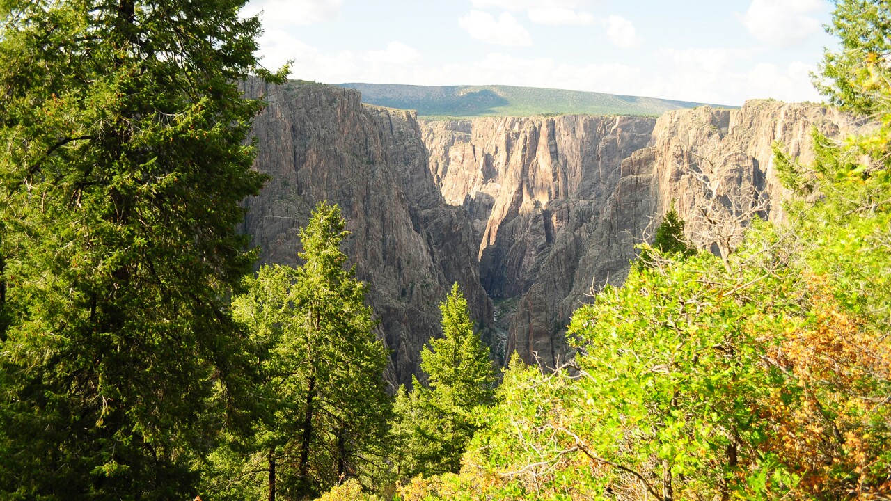 Black Canyon of the Gunnison Oak Flat Trail NPS Zach Schierl.jpg