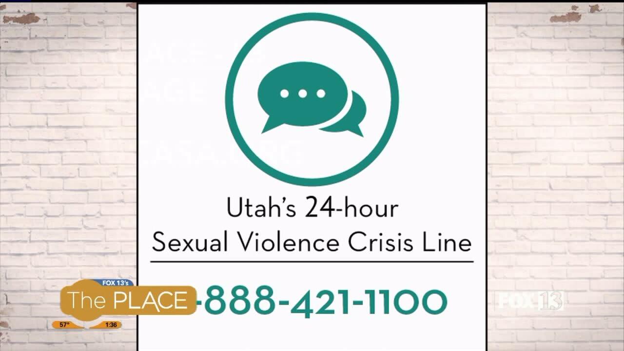 Fighting Sexual Assault