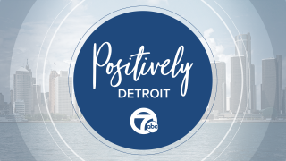 Positively Detroit