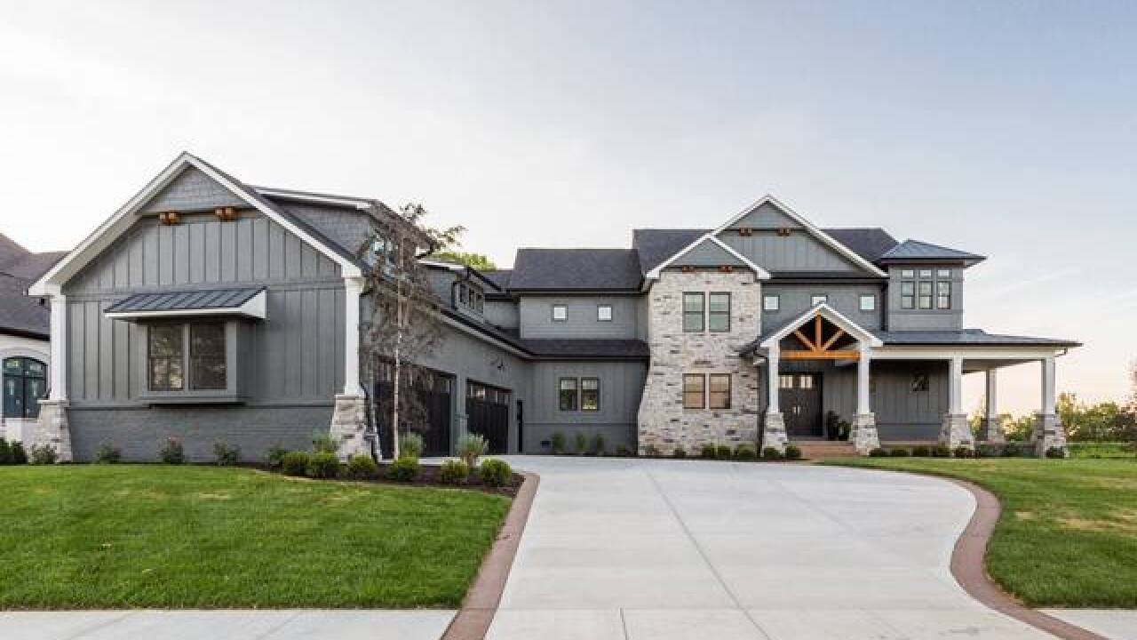 HOME TOUR: Inside new $1.2 million house off Hole #1 at Chatham Hills in Westfield