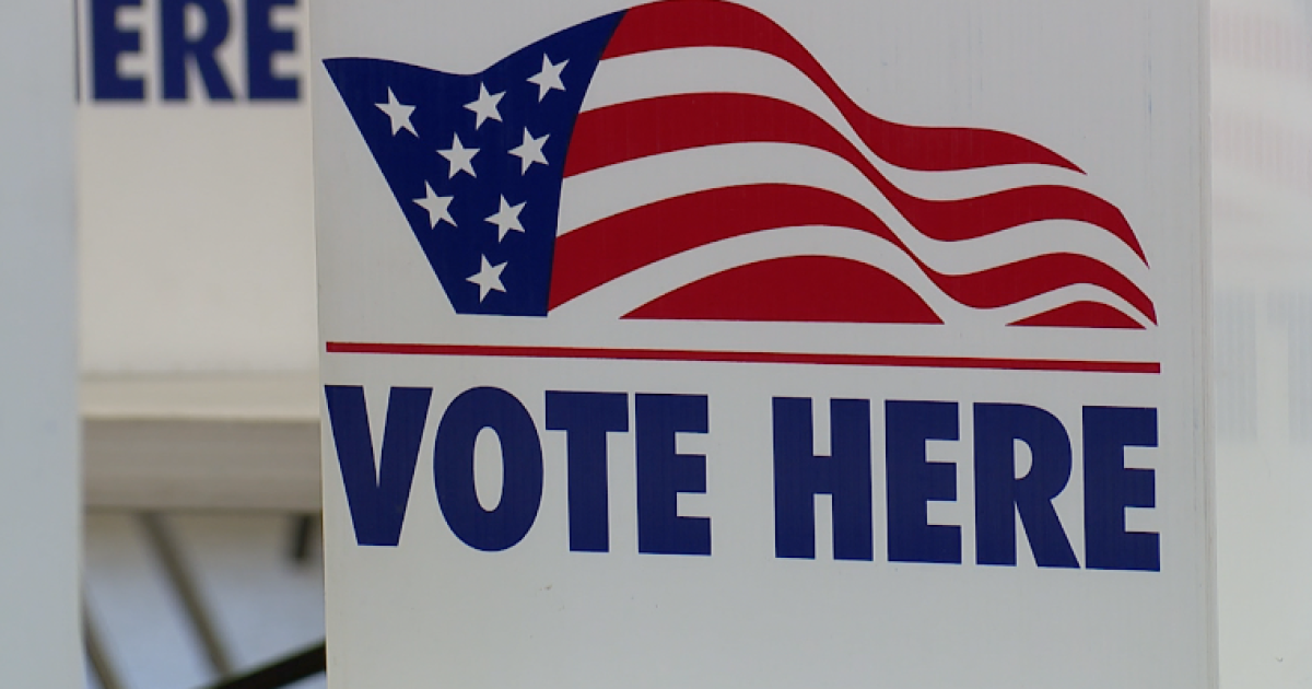 Kansas Republicans choose replacement for Julia Lynn on November ballot