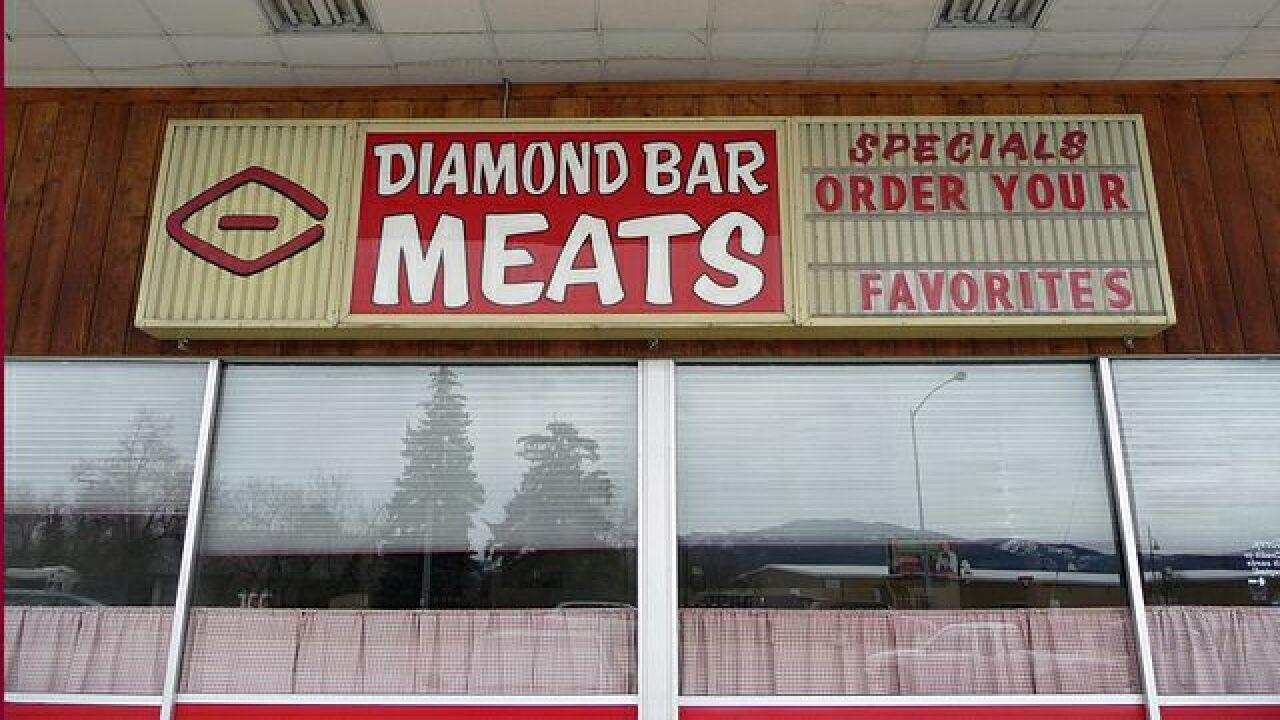 Diamond Bar Meats