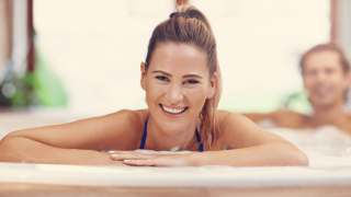 8 Ways a Hot Tub Promises Better Health