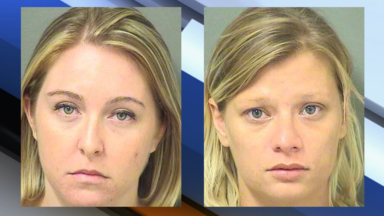 911 call released after young moms overdose on heroin in Boynton Beach