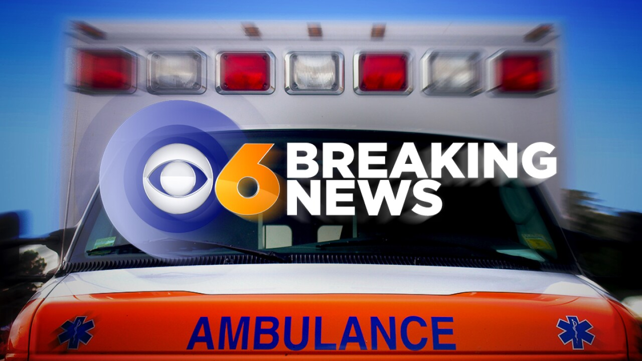 Ambulance crash at busy Henrico intersection investigated