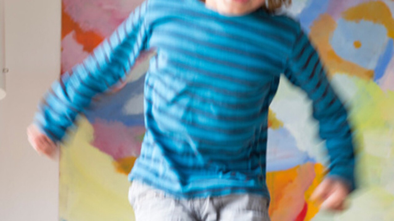 Should health insurance cover autism therapy?