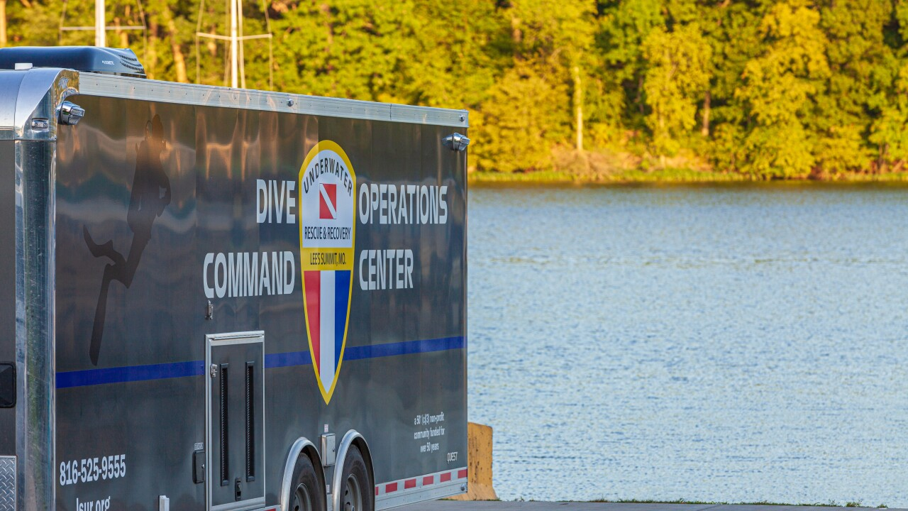 MSHP identifies man who drowned in Lake Jacomo