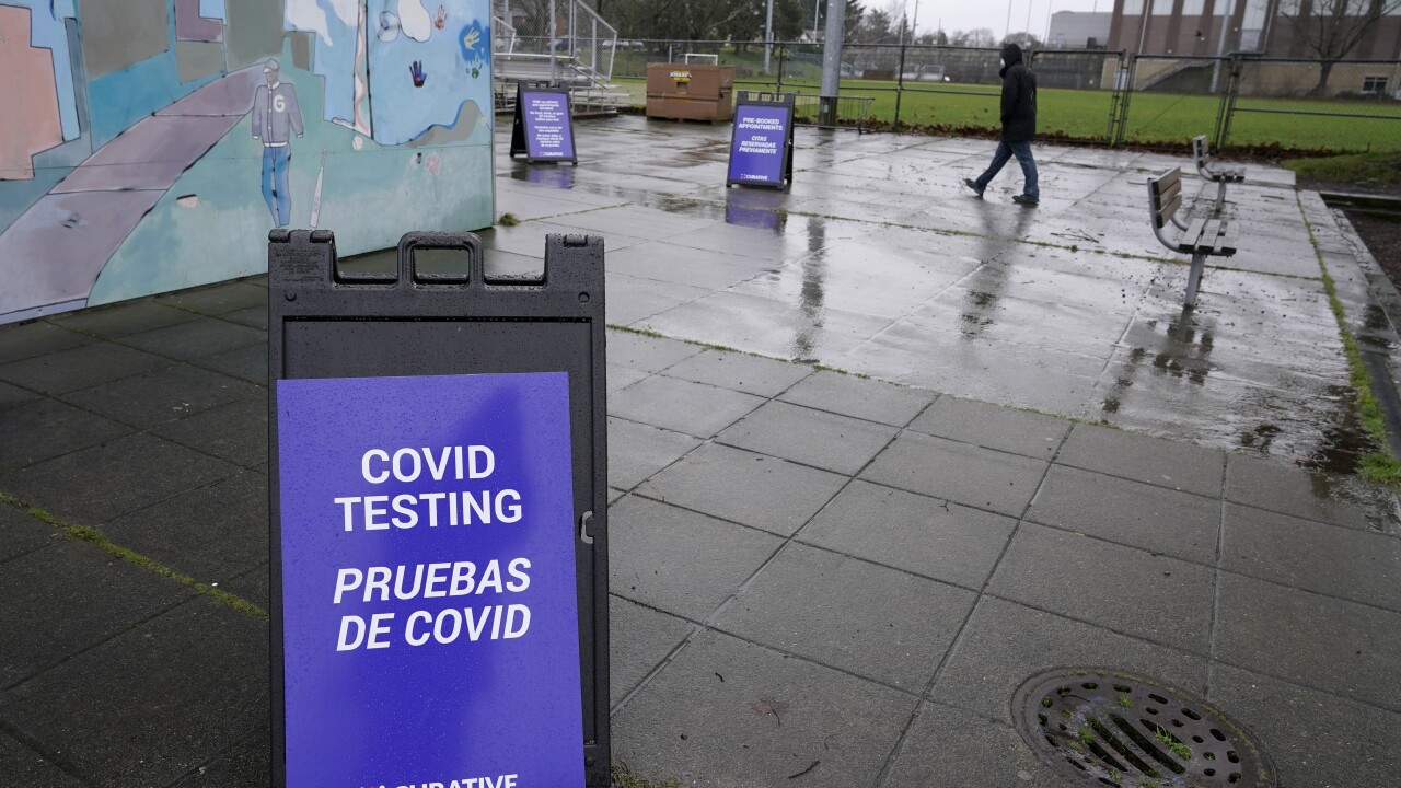 curative covid tests
