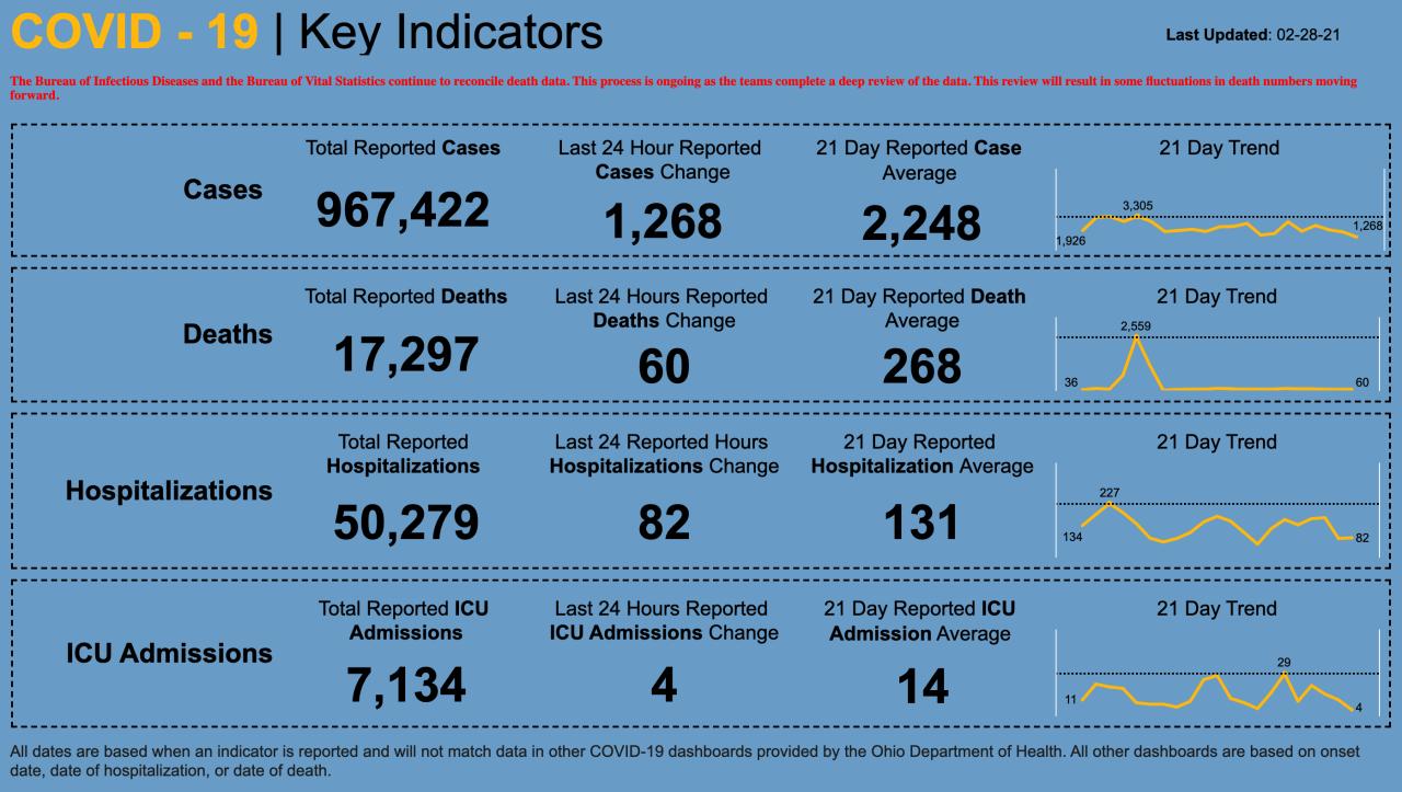 2/28/21 CV Key indicators