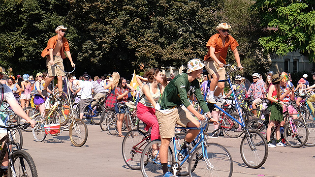PHOTOS: The 18th annual Tour de Fat in Fort Collins