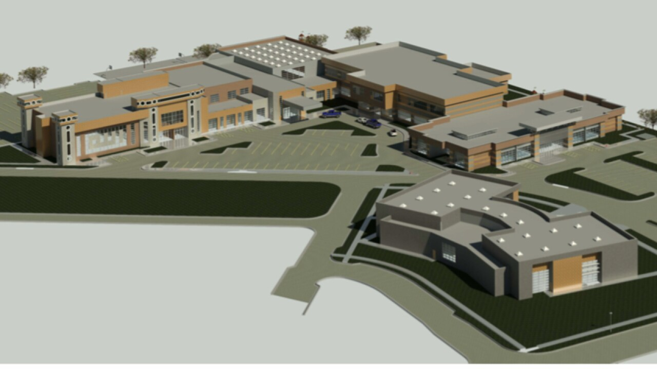 Proposed Islamic center in southern Overland Park gets preliminary