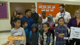 Cool School: Meadowlark Elementary School