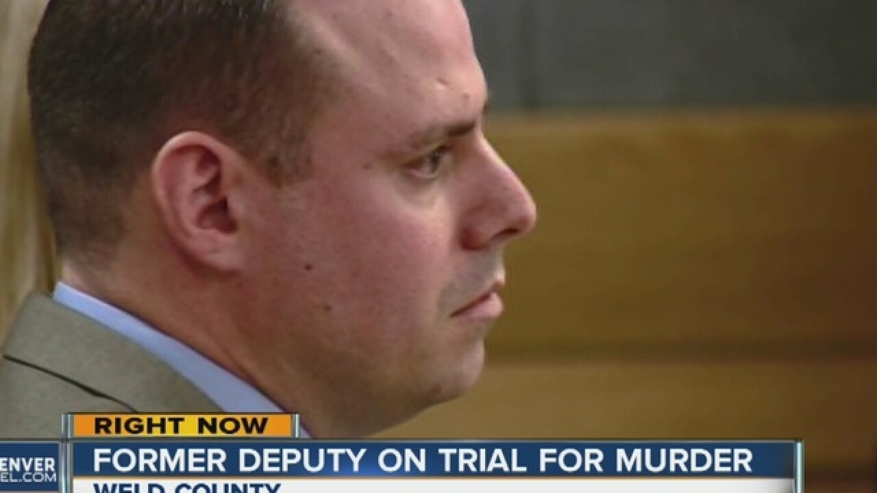 Live updates from Fallis murder trial