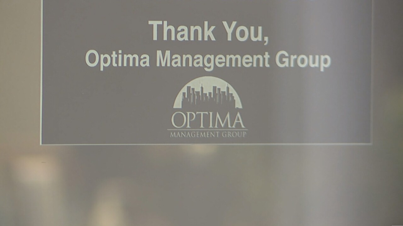 Optima Management Group