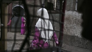 Mideast Egypt Female Genital Mutilation