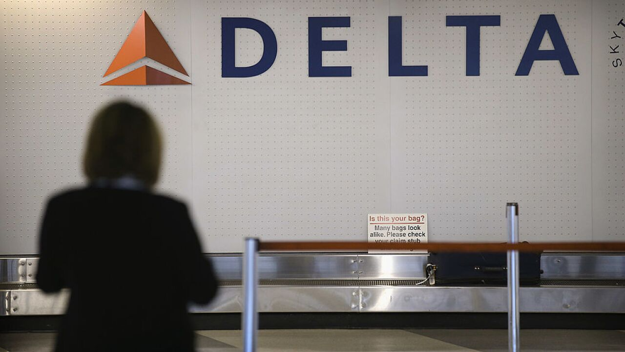 Delta is looking to hire 1,000 flight attendants. Here's how to apply