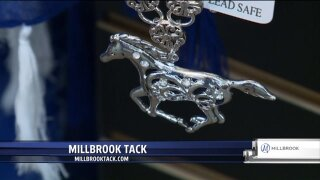 More than just horse gear at Millbrook Tack