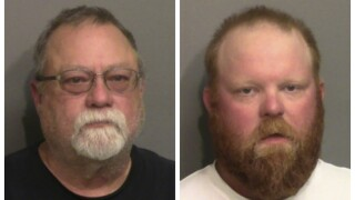 Judge sets June 4 hearing for suspects in Arbery slaying