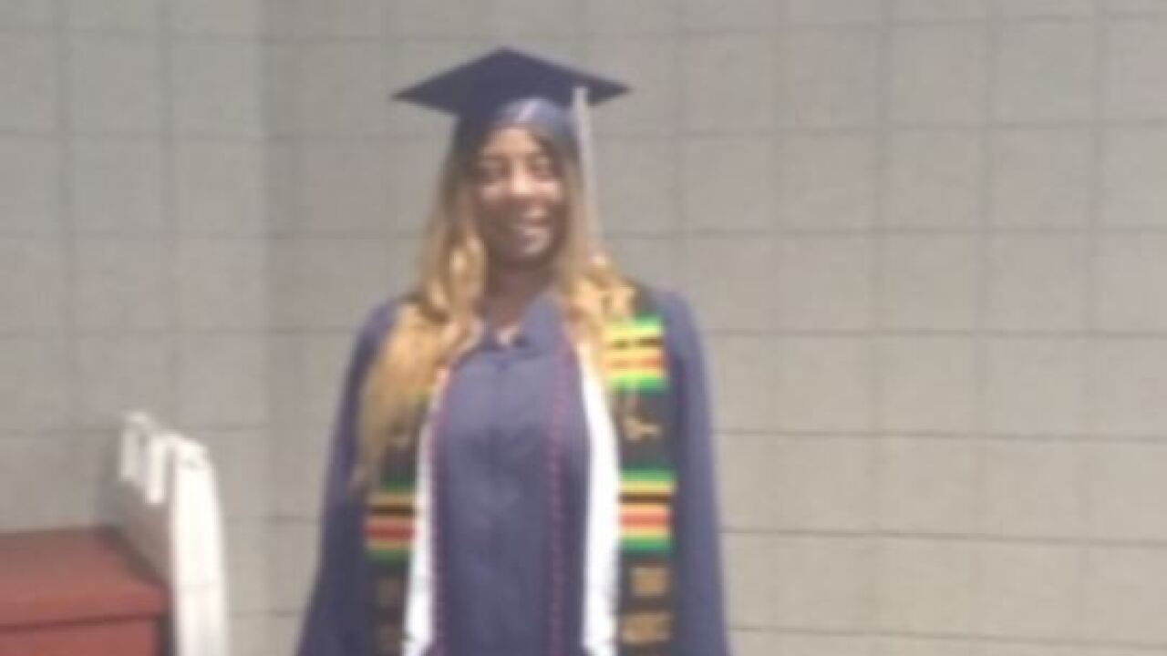 TCC student overcomes homelessness, now working on second degree