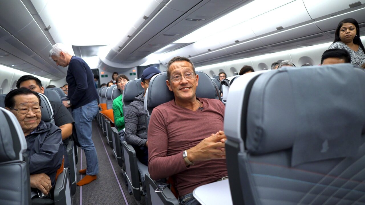 At 19 hours, it's the world's longest flight. But how will the human body cope?