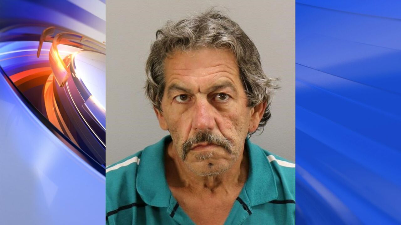 Police: Man arrested for trying to film up woman's dress in Virginia BeachWalgreens