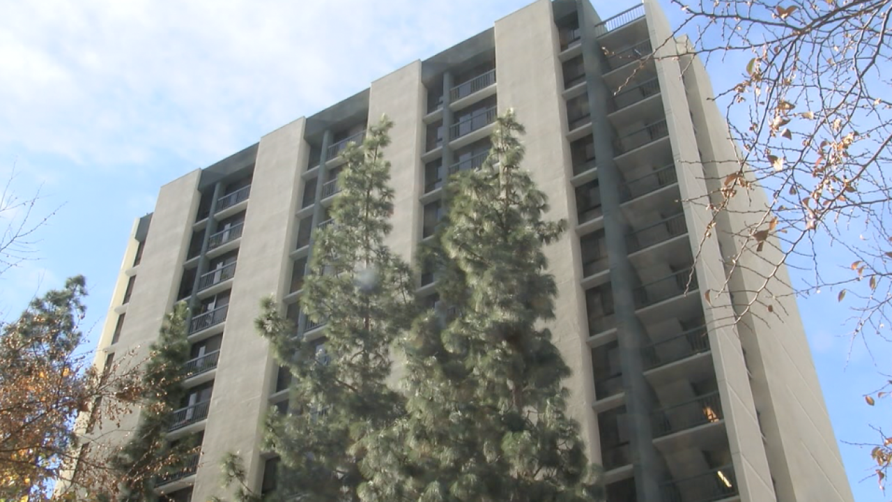 Low-income residents learn federal rent subsidies have expired amid government shutdown