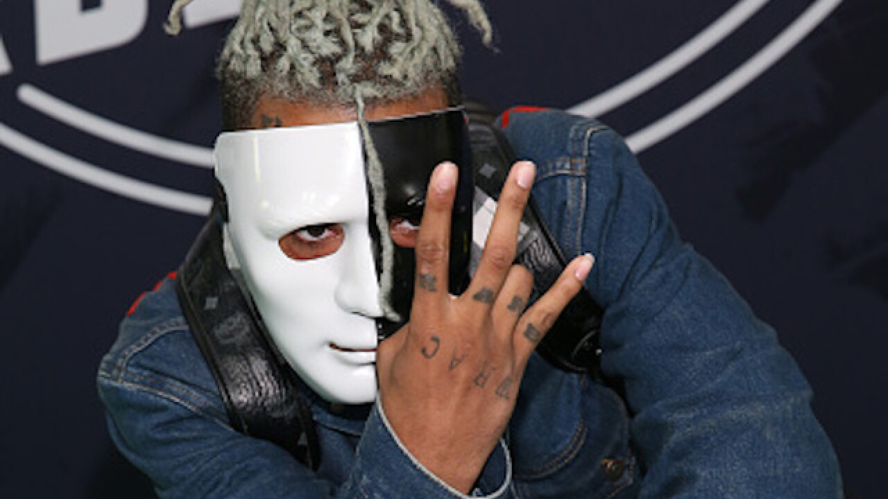 XXXTentacion murder: Third suspect arrested in connection with rapper's death