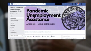 Pandemic Unemployment Assistance