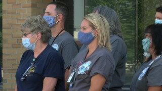 Great Falls VA clinic hosts grand opening of new facility