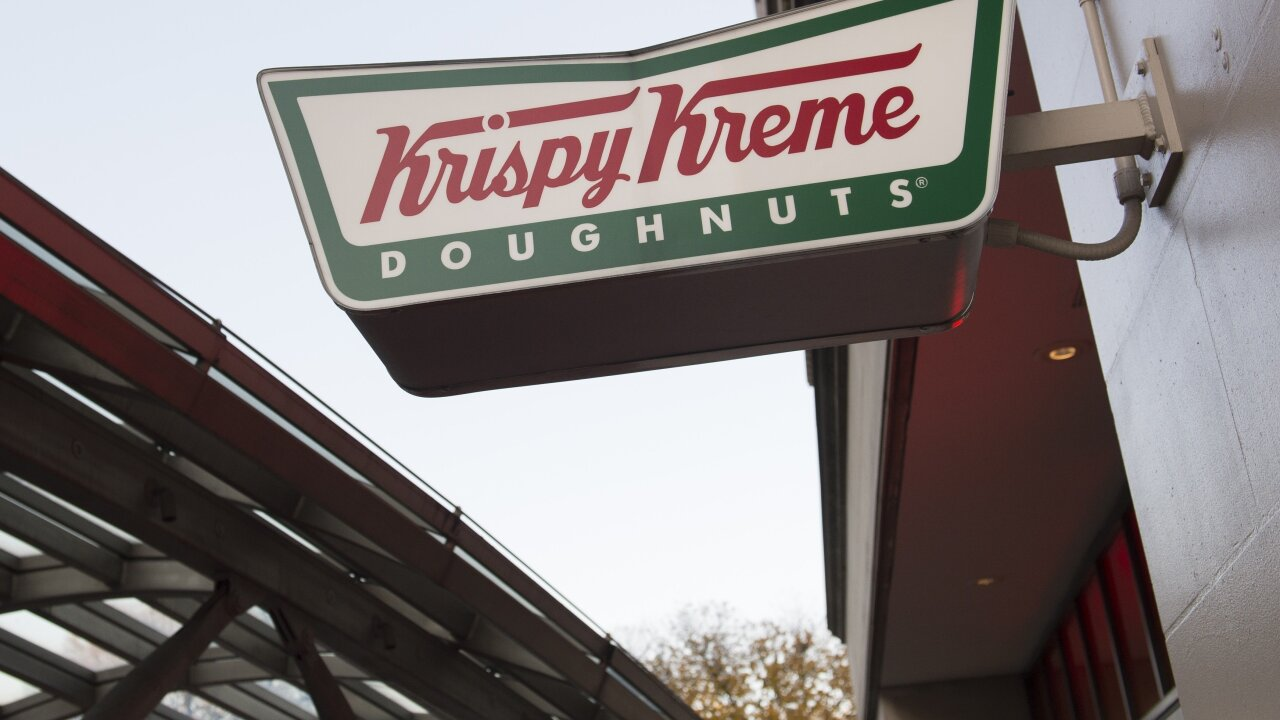 Krispy Kreme owners admit to family history of Nazi ties