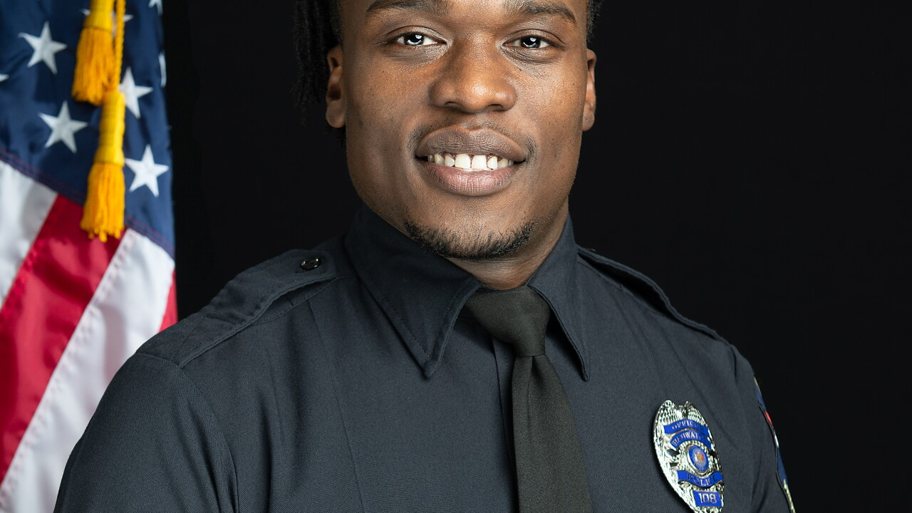 Wauwatosa Police Officer Joseph Mensah resigns from police department