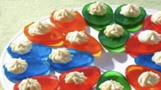 Jell-O Eggs Are Adorable For Easter And So Easy To Make