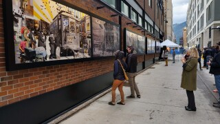 New mural featured in Missoula