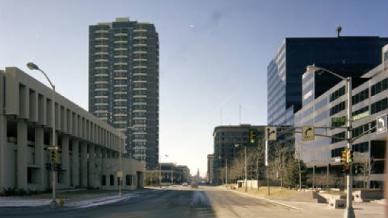 These 1979 photos of downtown Denver show us the sleepy little cow town we once were