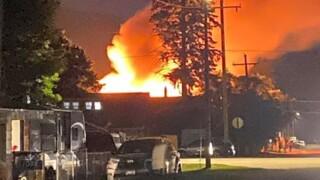 Corvallis Fire
