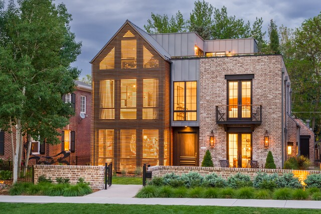 GALLERY: The Fray guitarist Joe King, wife Candice King of 'Vampire Diaries' selling Wash Park home