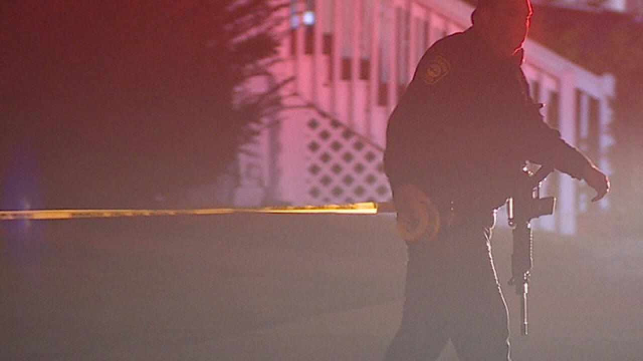 1 dead, 1 injured in Lakewood double shooting