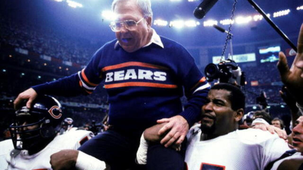 Buddy Ryan, NFL icon, dies at 82