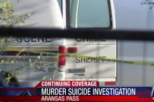 Law enforcement investigating triple murder-suicide