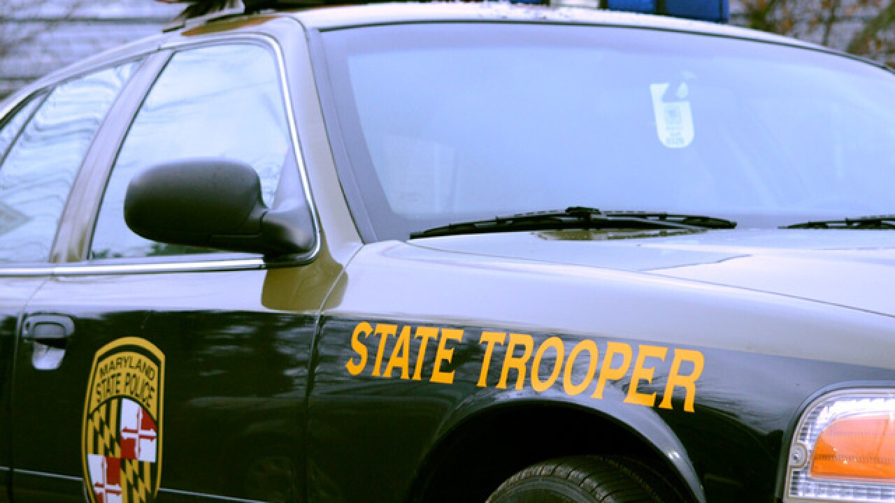 Maryland State Police helicopter pilots in short supply