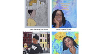 Courting Art Baltimore