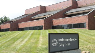 Stock Independence City Hall 3