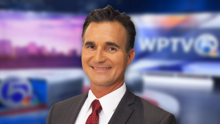 Weather for West Palm Beach and South Florida from WPTV