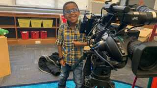 Making A Difference: Frankfort Boy Needs Votes To Win Special Bike