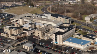 Highpoint Health rural hospital in Lawrenceburg, IN