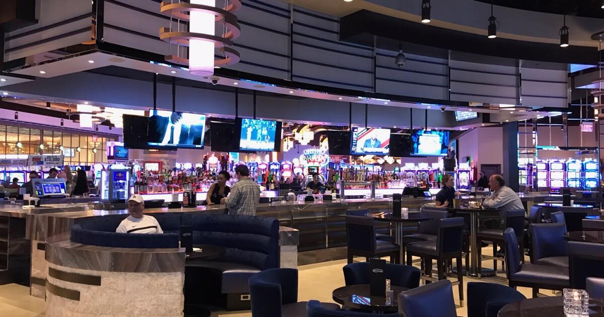 gun lake casino buffet hours