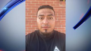 Hudson County murder suspect