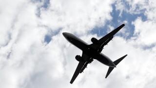 Irma disrupts air travel