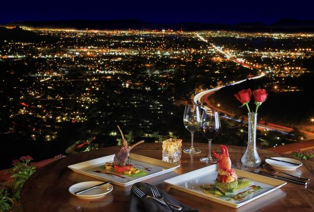 Romantic restaurants in Phoenix: Yelp's Elite reviewers pick their Valley favorites