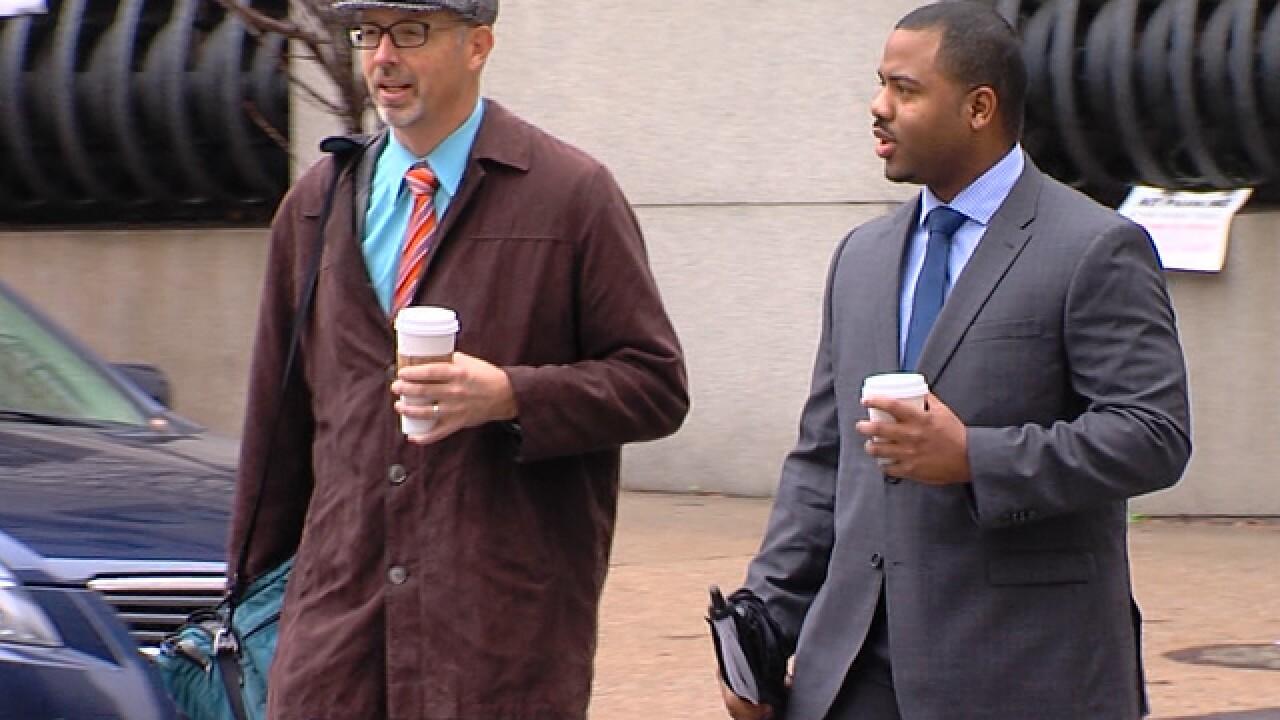 Jury seated in Freddie Gray case